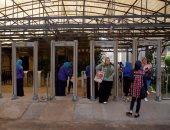 جامعة عين شمس تستعد لقبول 5500 طالب بالمدن الجامعية بالعام الدراسى الجديد