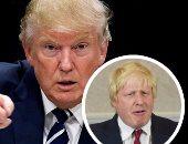 بريطانيا: المرحبون بإلغاء زيارة ترامب إلى لندن يعرضون علاقات البلدين للخطر