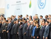كندا تستضيف اجتماعاً لبحث اتفاقية باريس للتغير المناخى