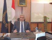 """اطلاق اسم الشهيد """"مصطفى عثمان"""" على مدرسة رمسيس الإعدادية بملوى"""