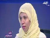 بالفيديو.. شقيقة الإرهابى عبد الرحمن الصاوى: أخويا كان بيشرب بانجو مش شهيد