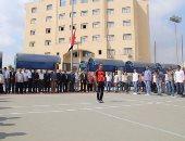 جامعة كفر الشيخ تشارك في أسبوع شباب الجامعات الثاني لمتحدي الإعاقة