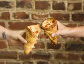 طريقة عمل البيتزا كونو