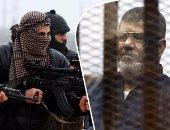 """رئيس """"الجوازات"""": إسقاط الجنسية عن """"مرسى"""" يتوقف على قرار مجلس الوزراء"""