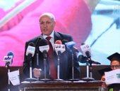 وزير الإنتاج الحربى يبحث مع سفير فرنسا بالقاهرة سبل تعزيز التعاون المشترك