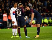 """خناقة نيمار وكافانى ورقم ريال مدريد وتألق ديبالا الأبرز فى """"بيج 5"""""""