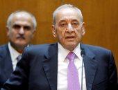 """نبيه برى يطالب اللبنانيين بالتصويت للوائح """"الأمل والوفاء"""""""