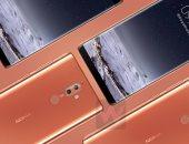 صور مسربة تكشف عن تصميم هاتف نوكيا 9 الجديد