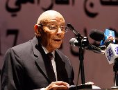 محمد فايق يشارك بفعاليات الجمعية العمومية للمنظمة العربية لحقوق الإنسان