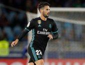 اختيار إيسكو أفضل لاعب فى المنتخب الإسبانى.. فيديو