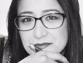 الشاعرة علياء هيكل تشارك فى مهرجان الأيام العربية الدولية للقصيد الذهبى
