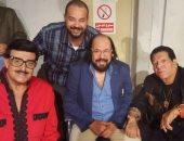 """اليوم.. أول عرض لمسرحية """"سيبونى أغنى"""" لسمير غانم فى الرياض"""
