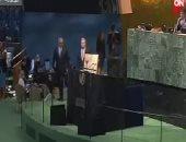 السفيرة نائلة جبر تفوز بعضوية لجنة الأمم المتحدة للقضاء على التمييز ضد المرأة