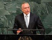 محكمة برازيلية تقضى بإعادة سجن الرئيس السابق ميشال تامر