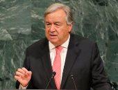 الأمم المتحدة تجدد دعوتها لممارسة أقصى درجات ضبط النفس فى سوريا
