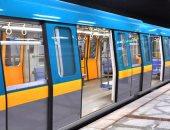 """""""القومية للأنفاق"""" تطرح مناقصة عالمية لشراء 23 قطارًا بمشروع مترو الهرم"""