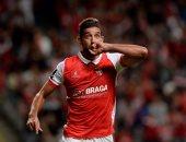 براجا يوجه رسالة لـ كوكا قبل مباراة مصر والبرتغال