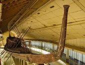 عطل فى مولد كهرباء متحف خوفو.. والآثار: تم إصلاحه فى الحال