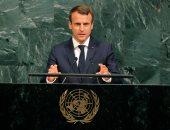 الاثنين.. ماكرون يستقبل رئيس لبنان بقصر الإليزيه لبحث التعاون فى مختلف المجالات