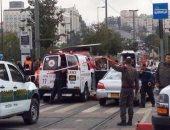 فيديو.. لحظة دهس أحد جنود الاحتلال الإسرائيلى فى عكا