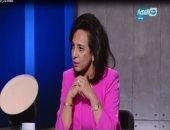 """النائبة داليا يوسف: مصر استعادت دورها الإقليمى بـ""""المصالحة الفلسطينية"""""""