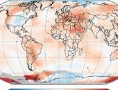 """ناسا: أغسطس الماضى ثانى """"الأكثر حرارة"""" فى التاريخ"""