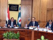 وزير البترول: مشاركتنا فى تطوير الصعيد جزء من خطة الدولة للتنمية الشاملة