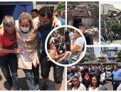 زلزال بقوة 7.4 درجات يضرب المكسيك