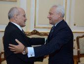 سفير بيلاروسيا: مينسك مستعدة لفتح خط ائتمان لدعم قطاع الزراعة فى مصر