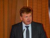 فيديو.. سفير الاتحاد الأوروبى: منح لإنشاء مشروعات فى مصر بمليار و300 مليون يورو
