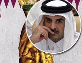"""""""هيومن رايتس ووتش"""" تفضح استغلال قطر لعمال مشاريع كأس العالم ماديًا"""