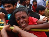 بنجلادش تنقل لاجئى الروهينجا لمخيم جديد