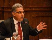 """رئيس """"محلية البرلمان"""" يحضر مؤتمر شباب الصعيد بمحافظة سوهاج"""