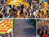 حمدى شعبان يكتب: أيها الكتالونيون أليس منكم رجلٌ رشيد؟