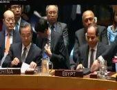 برلمانى: كلمة الرئيس فى الأمم المتحدة تناولت جميع القضايا