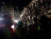 الصين تعرب عن تعازيها فى ضحايا زلزال المكسيك