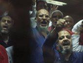 فيديو.. أكبر اختراق لغرف الإخوان المظلمة (الحلقة الثالثة)