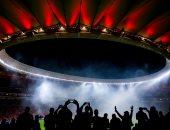 ملعب أتلتيكو مدريد الجديد يستضيف نهائى دورى أبطال أوروبا 2019