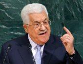 الرئيس الفلسطينى: ما أعلنته حركة حماس يلبى شروطنا للمصالحة