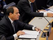 وكالة إيطالية: السيسى وجنتيلونى بحثا ملفى الإرهاب والهجرة فى الأمم المتحدة