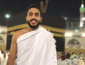 محمود كهربا يهنيء المملكة العربية السعودية بالعيد الوطنى السابع والثمانين