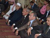 محافظة السويس تحتفل برأس السنة الهجرية بمسجد بدر