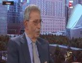 """عمرو موسى لـ""""ON E"""": العلاقات المصرية الأمريكية تتقدم"""