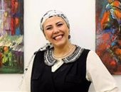 5 فنانات مصريات يرسمن الحضارة المصرية فى  المركز الثقافى المصرى بباريس