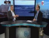 مسئول مصرى بمجلس الأمن: أعمل مع 40 شخصًا آخرين لوضع تشريعات منع الإرهاب