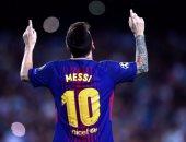 """بالفيديو.. برشلونة يرفض التحديث الجديد لـ""""تويتر"""" بسبب ميسى"""