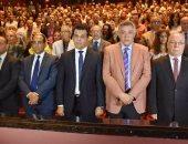 وزير الثقافة يفتتح مهرجان القاهرة الدولى للمسرح ويؤكد: هدفنا التعدد والتنوع
