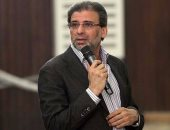 فيديو.. خالد يوسف يشكر مؤسسات الدولة على إعادة فيلم كارما لدور العرض
