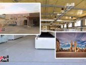 """مجمع الصناعات بـ""""الرسوة"""".. صرح يدعم مستقبل التنمية فى بورسعيد..  118 مصنعا جديدا كاملة المرافق ومجهزة بالتراخيص لبدء الإنتاج فورا.. و43 فدانا لإنشاء المجمع ومساحات الوحدات تصل لـ800 متر"""