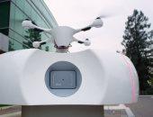 طائرات بدون طيار تنقل الدم إلى المستشفيات السويسرية بنهاية العام
